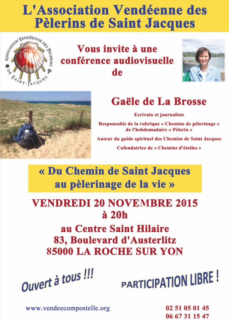 20151120_StJ85_Conference_Gaele_de_La_Brosse_Pelerinage_LR