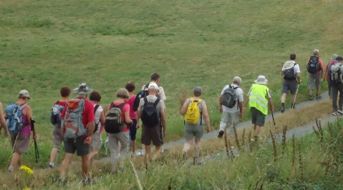 Photos 2014 du Chemin Vendéen !